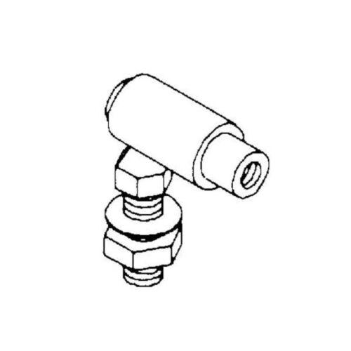 Universal 4300-43C Ball Joint