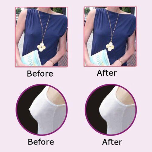 10Pcs Instant  Heart Shape Nipple Cover.