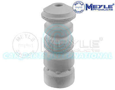 Meyle Rear Suspension Bump Stop Rubber Buffer 100 051 0001//S
