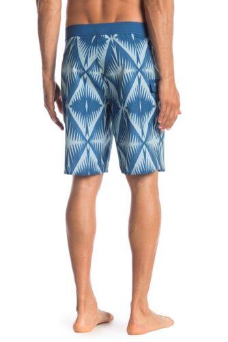 "RIP CURL Men/'s Blends Surf Board Shorts Blue 20/"" Mid Length 31//32//33//34//36//38"