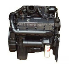 Cummins VTA903M Remanufactured Diesel Engine Long Block or 3/4 Engine