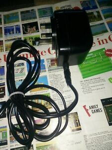Power supply for master system 2  read/lire. Uk plug. Alimentation, chargeur