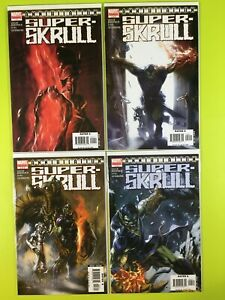 Annihilation-Super-Skrull-1-4-1st-Printing-Marvel-NM-9-4