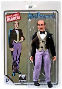 Batman-World-039-s-Greatest-Heroes-Series-3-Alfred-Action-Figure