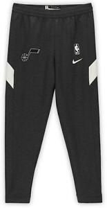 Utah-Jazz-Team-Issued-Gray-Pants-from-the-2019-20-NBA-Season-Size-L