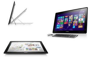 LENOVO-Ideacentre-Horizon-27-Desktop-I7-3537U-ALL-IN-ONE-Tablet-PC-1TB-SSD-T604