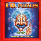 IQ Puzzles by Lagoon Books (Hardback, 1998)