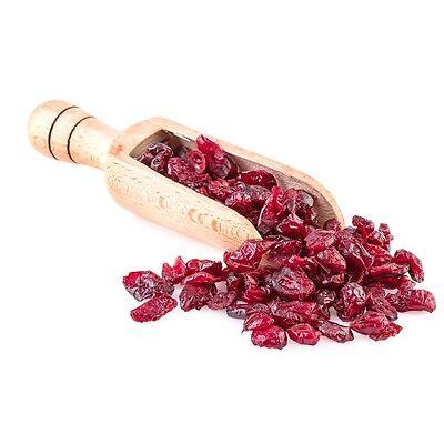 1kg getrocknete Cranberries Cranberry halbe frucht getrocknet Müsli 1000g