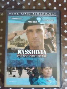 dvd-Nassirya-Per-non-dimenticare-Raul-Bova