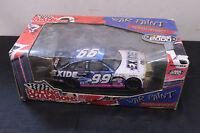 Racing Champions 1:24 Jeff Burton 2000 War Paint 99 Nascar Diecast