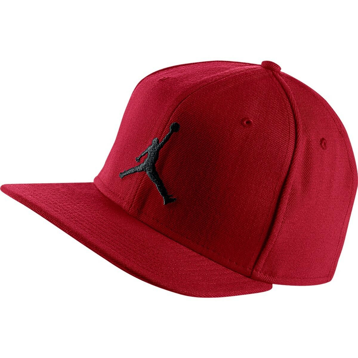 9ecc61d0f3e ... best price nwt nike air jordan jumpman fitted 7 cap hat sizes 8 7  fitted model