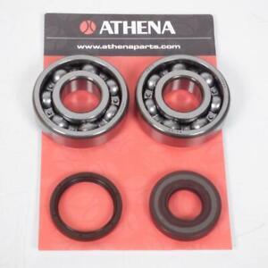 Roulement ou Joint spi moteur Athena pour Moto Husqvarna 125 SMS 1999 À 2012