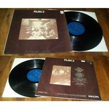 RUM - 2 LP ORG Dutch Press Folk Blues 1974