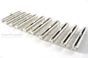 10-pcs-Fader-for-Pioneer-DCV1027-DJM850-900-2000NEXUS-DDJ-SZ-XDJ-AERO-DJM-T