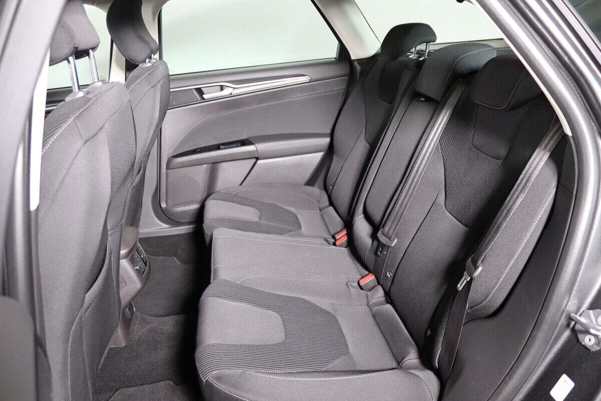 Ford Mondeo 1,5 EcoBoost Titanium stc. aut. - billede 7