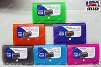 5 Pocket Bazic Expanding File & Coupon Organizer Check Size 3116