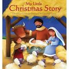 My Little Christmas Story by Christina Goodings (Paperback, 2014)