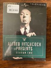 Alfred Hitchcock Presents: Season Two (DVD, 2006, 5-Disc Set)