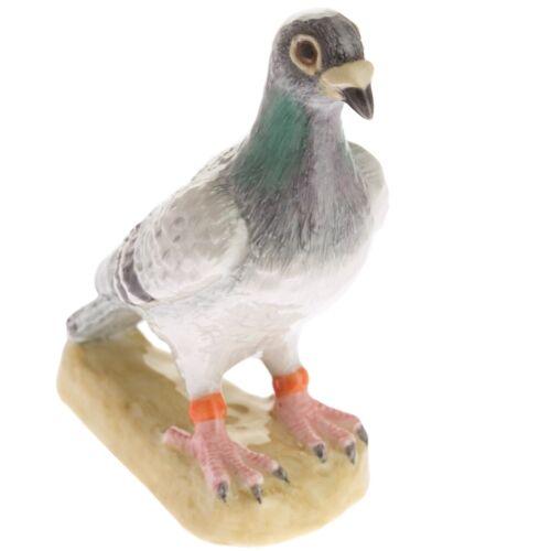 John Beswick JBB34 Pigeon Bird Figurine