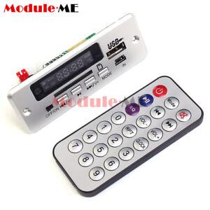 Mini-5V-MP3-Decoder-Board-USB-Bluetooth-Call-Decoding-Module-MP3-WAV-U-Disk-amp-TF