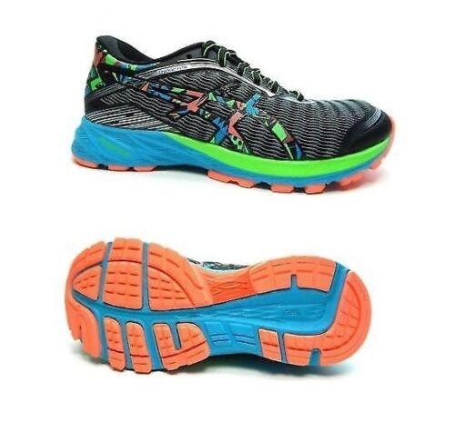 Asics T6F8J 9002 Dinaflyte Castlerock Women's Running Shoes