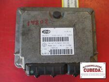 Centralina FIAT PANDA 1.1 8V - 46817813 / IAW4AF.P2 - HW204