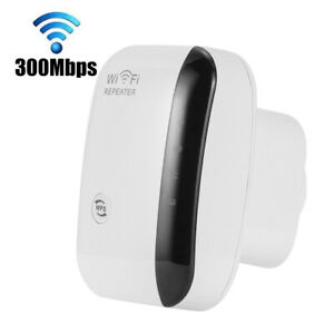 300Mbps-Wifi-Repeater-Wireless-N-802-11-AP-Router-Extender-Signal-Booster-Range