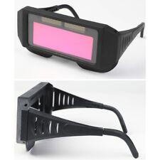 Solar Auto Darkening Welding Helmet Eyes Goggle Welder Glasses