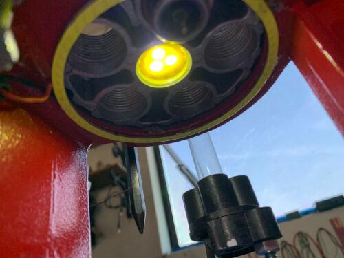 OPTIONS Super Bright LED LIGHT KIT for LEE LOADMASTER RELOADING PRESS W