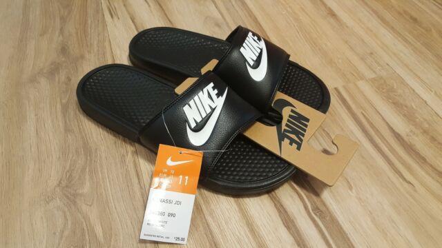 Nike Benassi JDI Slide Size 3 Youth