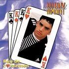 El Rey de Corazones by Manny Manuel (CD, Mar-1996, RMM)