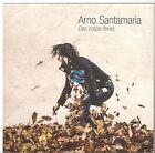 ARNO SANTAMARIA des corps libres CD ALBUM PROMO
