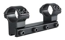 "Hawke Match Rifle Scope 1 PIECE Mount Ring - 1"" ring HIGH 9-11mm base - 22105"