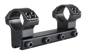 Hawke-Match-Rifle-Scope-1-PIECE-Mount-Ring-1-034-ring-HIGH-9-11mm-base-22105