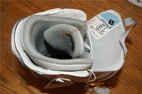 Burton Smaragd Smalls Snowboard Stiefel Größe 5 Neu Neu Neu 320772