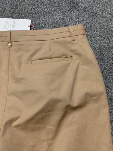 Per una ROMA Pietra Caviglia Grazer Pantaloni Taglia 14 Reg NUOVO con Etichetta gratis affrancatura stesso giorno