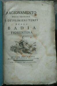 1773-STORIA-DELLA-BADIA-FIORENTINA-ABBAZIA-DI-SANTA-MARIA-A-FIRENZE-DI-GALLETTI