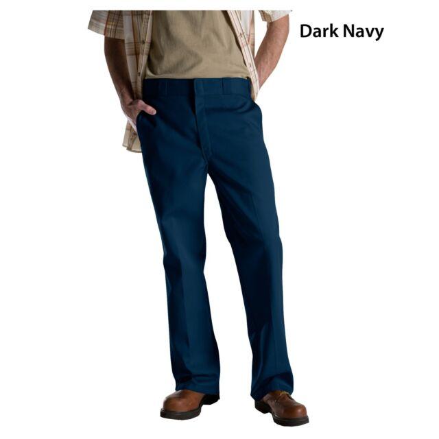 X Dark Original 874 32l Work Pant Men's eBay Dickies 38w Navy XZ18wpxZ5q