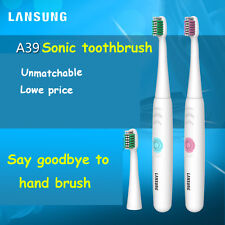 Electric Battery Operated tooth brush Oral Hygiene No Rechargeable Tooth Brush