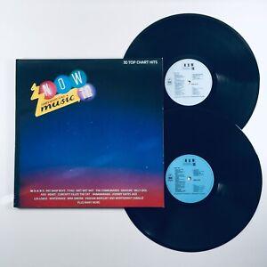 Now-That-039-s-What-I-Call-Music-10-1987-Double-LP-Album-Gatefold-Vinyl-Record