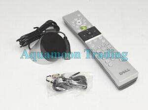 GCKP9-Genuine-OEM-Dell-XPS-Multi-Media-Remote-Control-Kit-Receiver-Remote-Wires