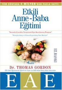 Etkili-Anne-Baba-Egitimi-Thomas-Gordon-Yeni-Tuerkce-Kitap