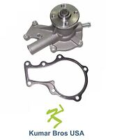 Kubota Sub Compact Tractor Bx2230d Bx2350d Bx2360 Water Pump