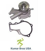 Kubota Zero Turn Mower Zd1011 Zd1021 Water Pump