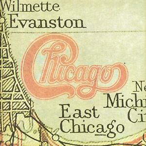 NEW-CD-Album-Chicago-XI-Mini-LP-Style-Card-Case