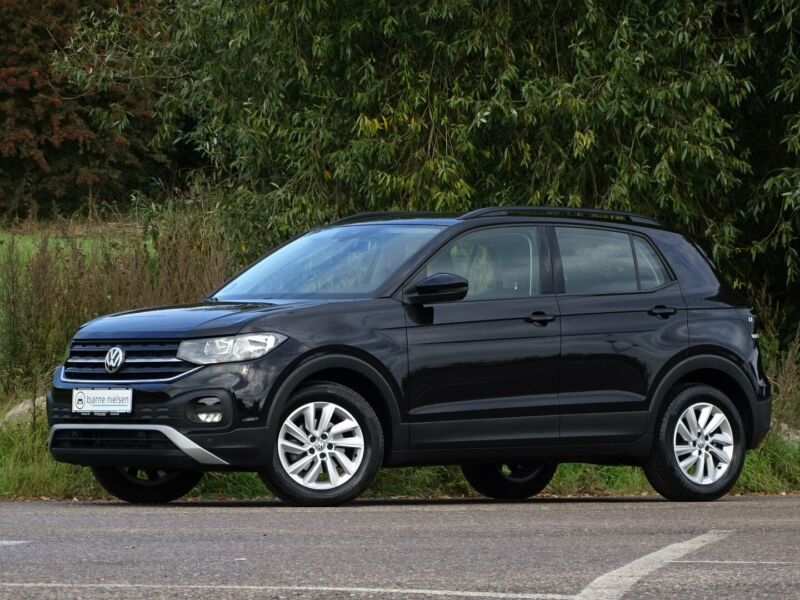 VW T-Cross 1,0 TSi 115 Life DSG