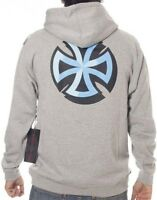 Independent Truck Co' Skateboard Hoodie - Sign Paint Logo Hooded Top / Hoody - S