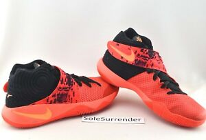 wholesale dealer bb51f 0861a Image is loading Nike-Kyrie-2-SIZE-13-5-819583-680-