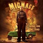 Micmacs by Rapha‰l Beau/Max Steiner (Composer), Raphaël Beau/Max Steiner (Composer) (CD, May-2010, Milan)