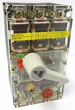 Klöckner Moeller NZM4-40 Leistungsschalter Circuit Breaker 25...40A NZM 4-40